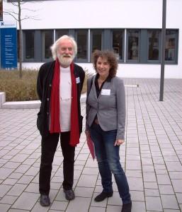 Fachtagung_Prof. Kreuzer, Shirley Reinhaus